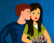 Birthday kiss cs�kol�z�s j�t�kok ingyen